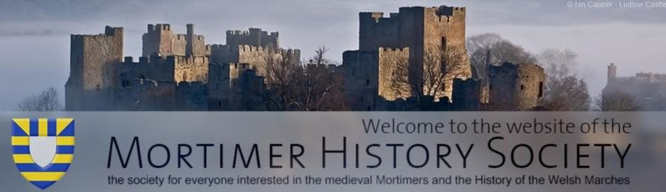 logo - mortimer history society